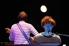 "Kings of Convenience @ Locus 2010 • <a style=""font-size:0.8em;"" href=""http://www.flickr.com/photos/79756643@N00/4970885577/"" target=""_blank"">View on Flickr</a>"