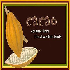 cacao - Around The World Designer