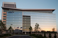 MeadWestvaco Corporations (MWV) headquarters building in Richmond, VA (Ty Johnson Photography) Tags: