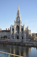 Unknown Cathedral in Cork (Marcus Meissner) Tags: cathedral marcus cork august irland september reise 2010 studiosus meissner