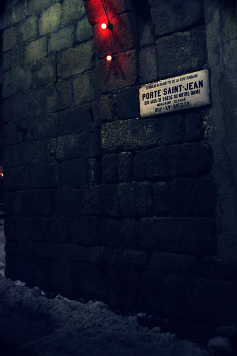 Porte St Jean © Emilie Vasset
