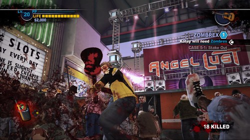 Dead Rising 2 for PS3