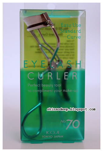 Koji Eyelash Curler #70