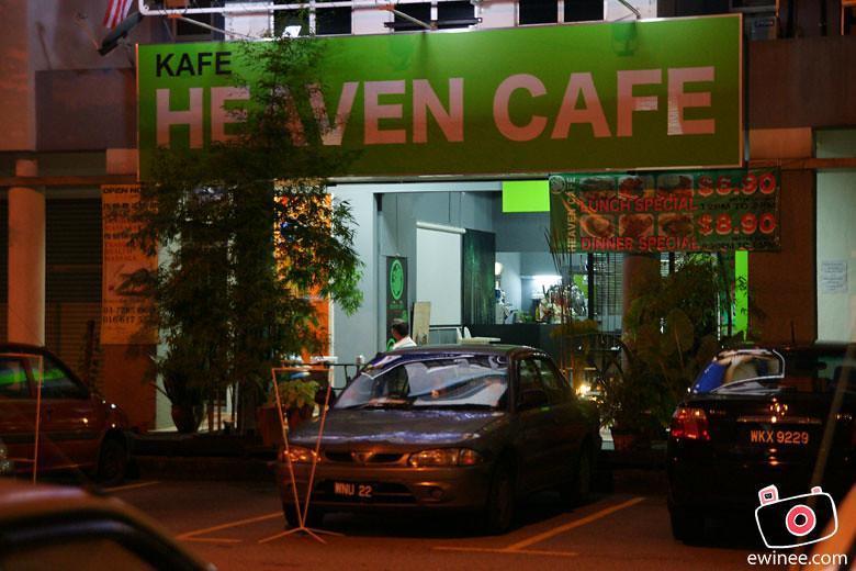 HEAVEN-CAFE-NZX-PJ
