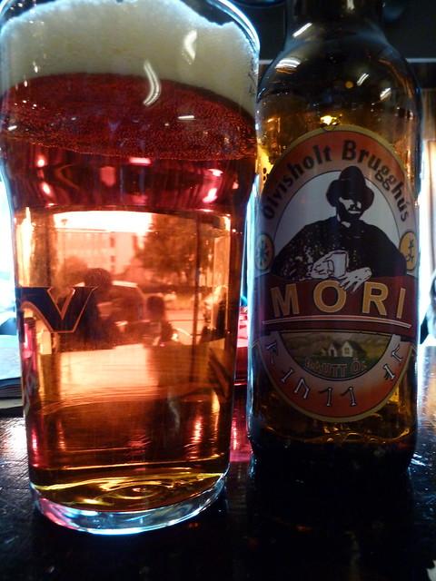 Icelandic Beer 1