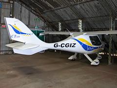 G-CGIZ
