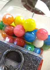 bubblegum (sarah-fina) Tags: bubblegum gumballmachine