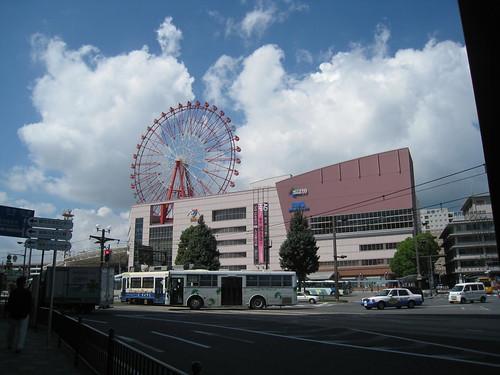 kagoshima 1day trip