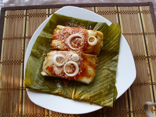 Native Guatemalan Food With Modern Sensibilities at the Food from Miel Y Café
