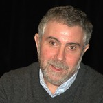 From flickr.com: Paul Krugman {MID-134277}