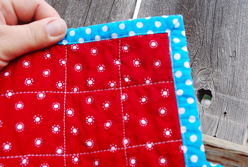 Cheeky Monkey Quilt Backing and Binding