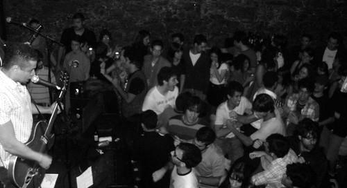 Acabou La Tequila - 06/09/10