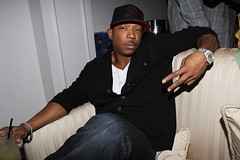 neyo mtv music awards after party