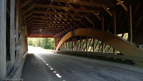 Covered Bridges of Ashtabula County Ohio
