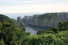 ヒリゾ浜(中木)