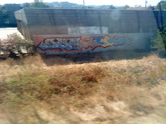 Dno/Dzyer Kode htk 007 (fresh outta slums..) Tags: tmc graffiti day all double mob seven oh dzyer 007 bmb kode htk twb dno