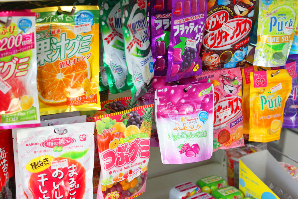 Japanese Convenience Stores (2)