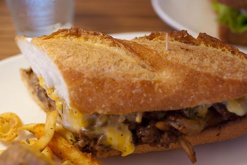 【台北】montagu milkshake & sandwich