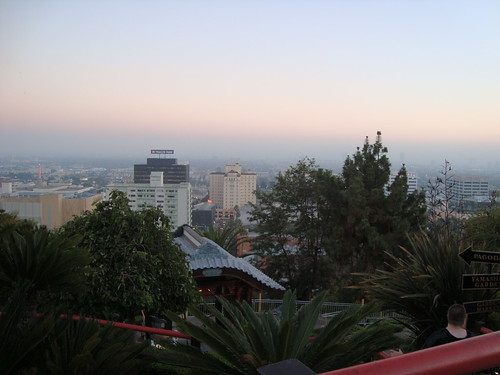 View from Yamashiro