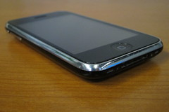 iPhone 3G/3GS (front)