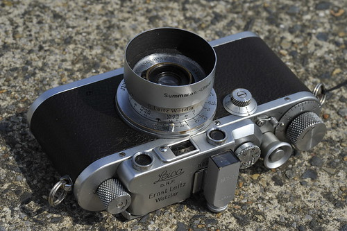Leica Ⅲa