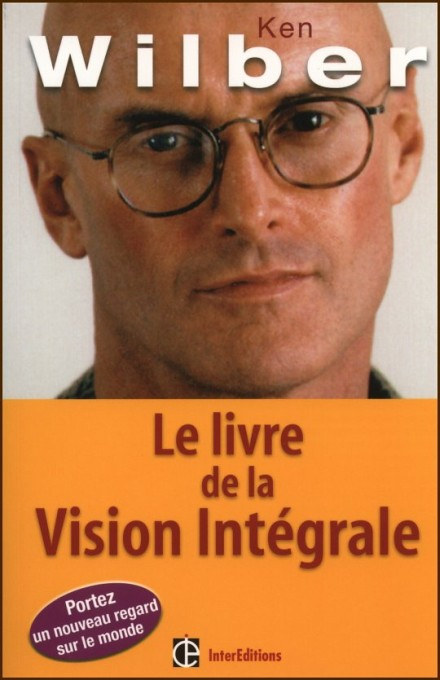 Vision Intégrale cover