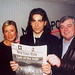 Moya Doherty, Brian Kennedy and Bill Whelan reading Riverdance On Broadway reviews
