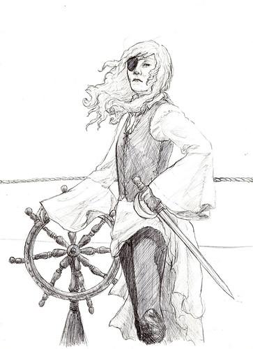 Sky Pirates...?