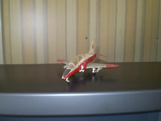 Mis aviones escala 1/72 - Aeromodelismo estático