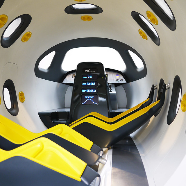 marc newson at gagosian 01