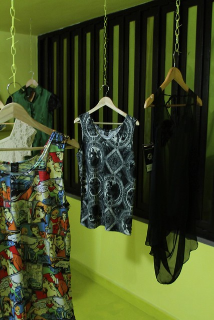 Casa 252 - Ideias Vestíveis