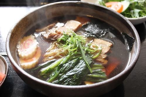 Hokkaido Sushi_Char Siew Ramen