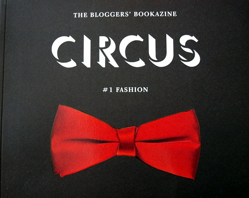 Circus Bookazine #1 Fashion