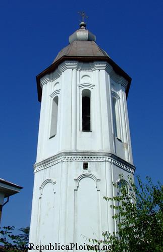 Clopotnita Sf. Gheorghe Vechi