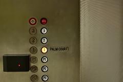 20100917 (hermitsmoores) Tags: nikon d70 nikond70 buttons elevator nikkor50mmf18 palmcourt hodgepodge yahoocenter september2010 phongho 3652010