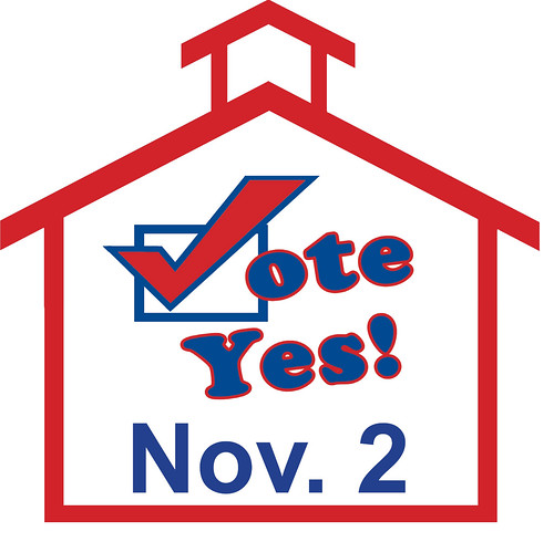 Vote Yes at HSE
