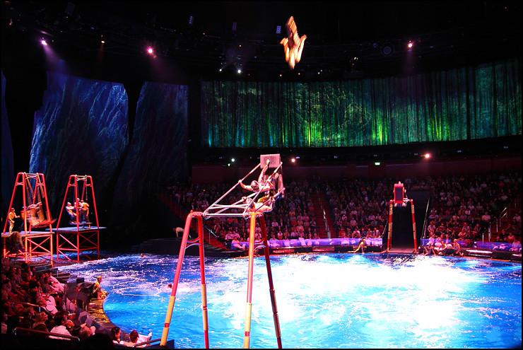 acrobats-water-show