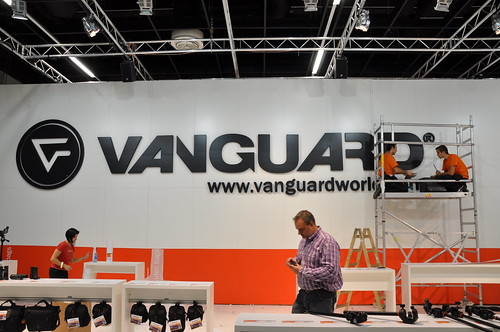 Vanguard Photokina 2010