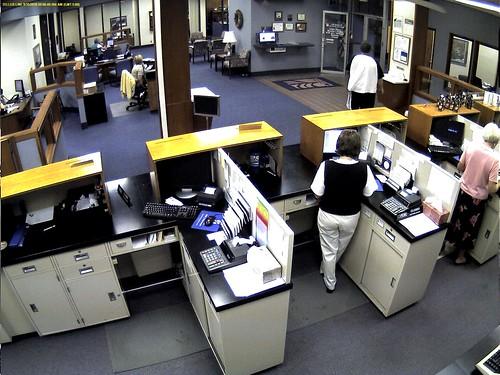 Denison State Bank - Teller Line