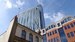 London buildings (Nasaw views) Tags: london moorgate bishopsgate tallbuildings londonarchitecture oldandnewbuildings