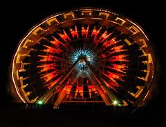 2010 TN State Fair: Ferris Wheel
