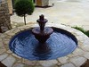 Circular Pool with Tiered Fountain (Fairwater) Tags: formal ponds fairwater rills fairwaterformalpondsandrills