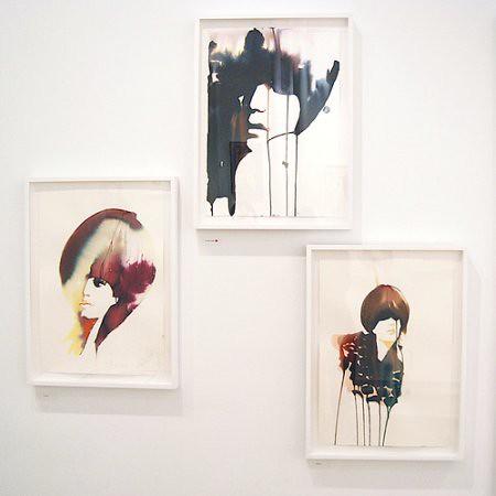 Stina Persson Gallery Hanahou
