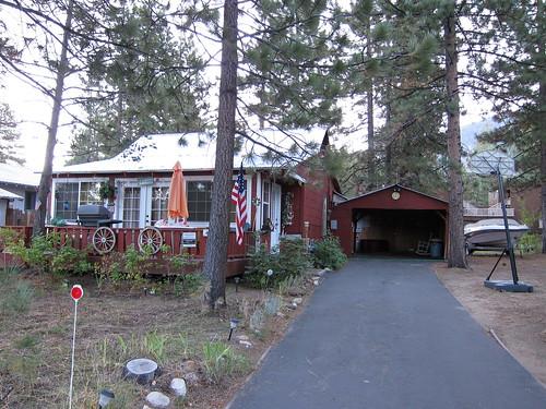 Maison à Lake Tahoe