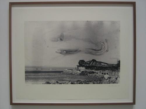 Selections from Reconstructions, 2007 Huma Bhabha _7545
