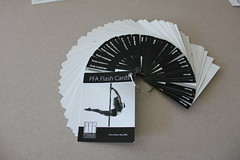 PFA Flash Cards