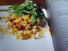 esca corn salad
