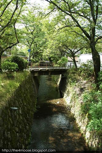 Kyoto 京都 - Philosopher's Walk 哲学の道