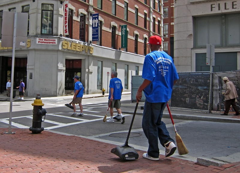 BostonTeamSweeping