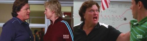 Glee之Beiste教練
